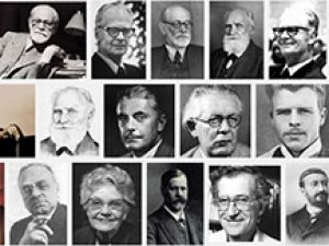 Psixologiya tarixidagi eng taniqli 11 psixolog